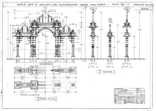 Http Www Behance Net Eddcross Design Scenic Design Set Design