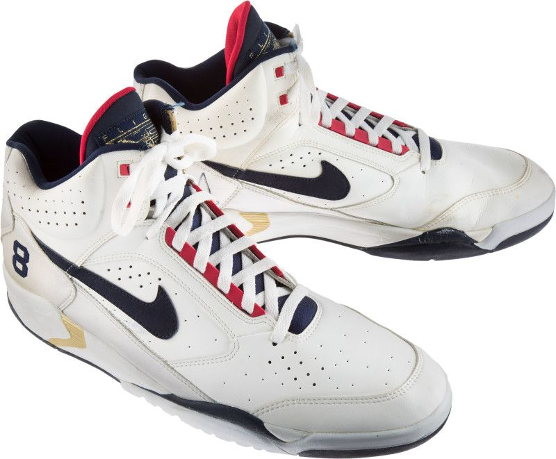huge discount 91cae 02060 Pip dream-team-sneaker-auction-scottie-pippen-nike-air-flight-liteo0lshd