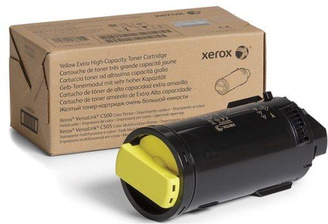 Xerox 106r03868 Extra High Capacity Toner Cartridge For Versalink
