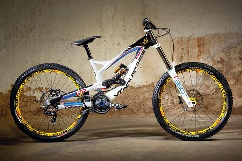 4e4ba3e9f00 YT Industries 2014 Tues 2.0 Limited Edition. Find this Pin and more on DH/ MTB ...