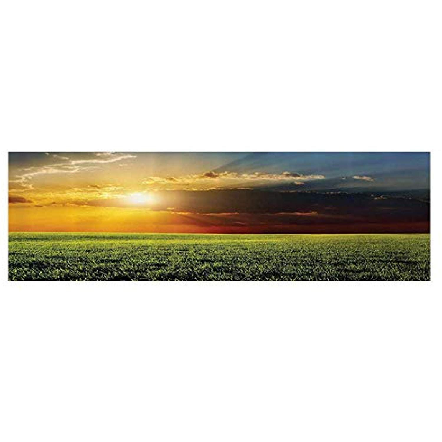 Auraise Heybee Fish Tank Background Dramatic Sunover Agricultural Field Sunams Bursting Through Dark Clouds Fish Tank B Cloud Fish Fish Tank Wallpaper Stickers