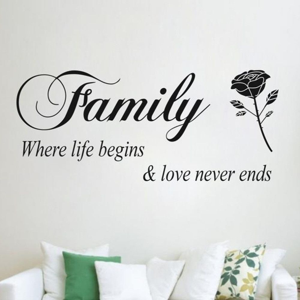 Love Life Family Quotes Family Quote If You Can't Have True Family In The Present You Can