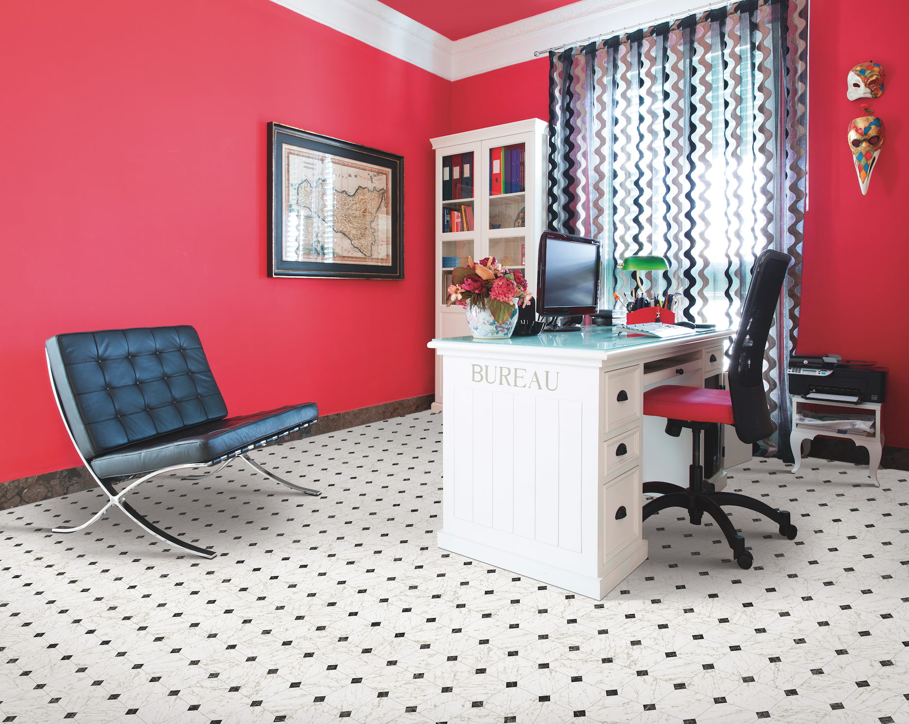 Be bold on any budget. We have home design essentials you need to ...