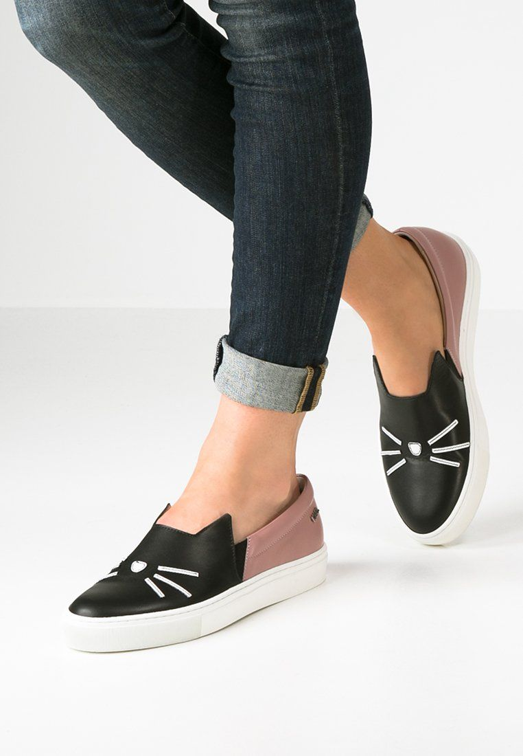 Anne Klein Shoes Black Heels