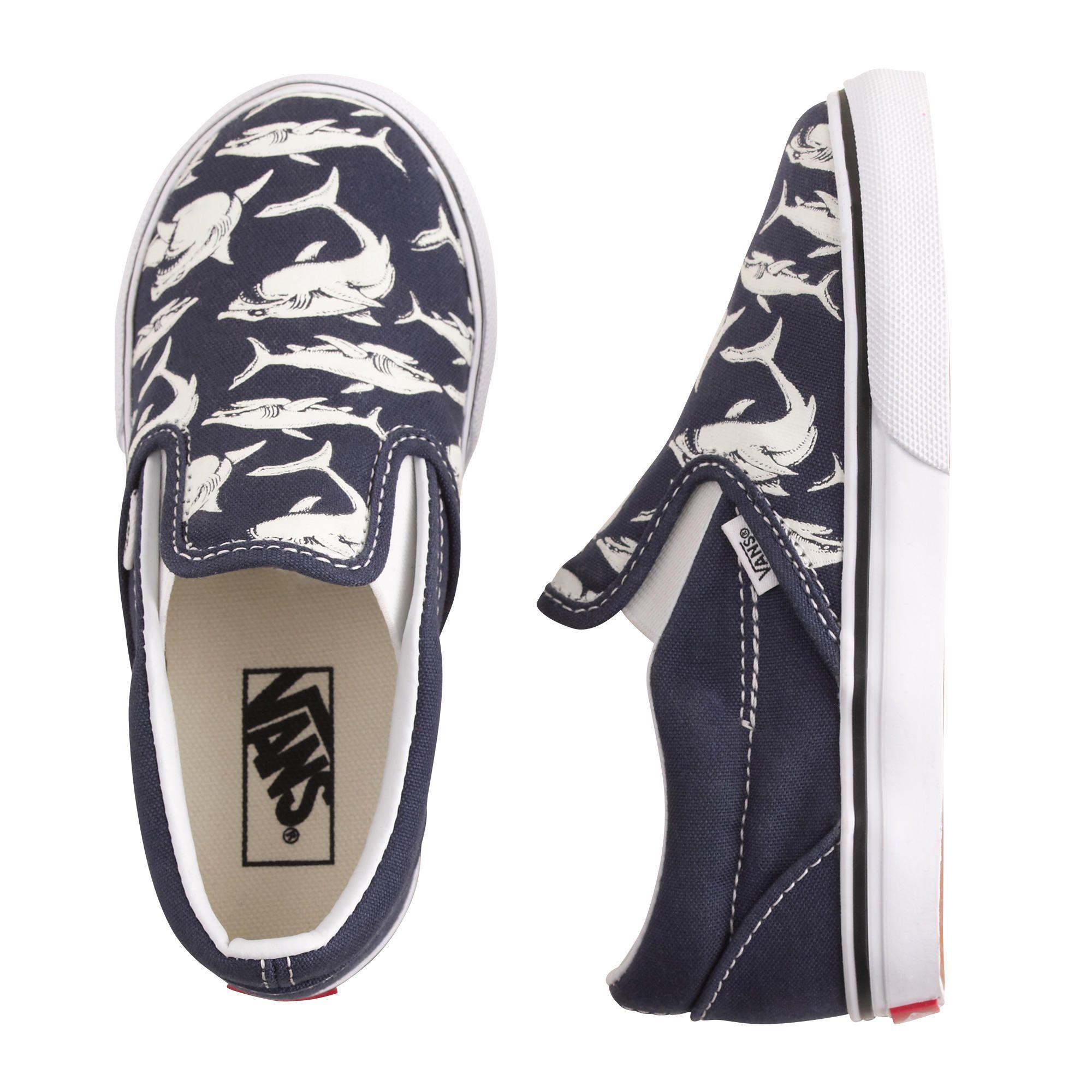 J.Crew | Shark shoes, Boys shoes
