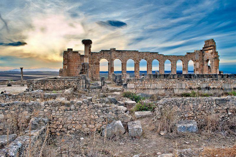 sitios antiguos que afortunadamente aún puedes conocer