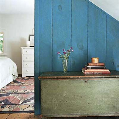 Decorative Paint Effects Made Easy