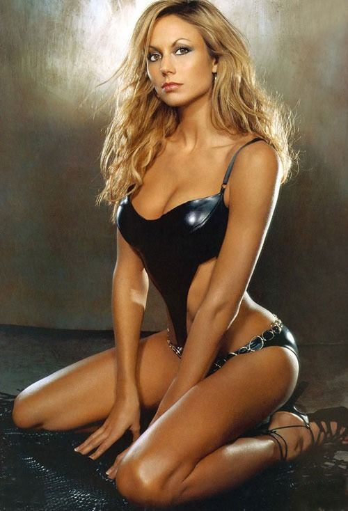 keibler sexy pictures Stacy