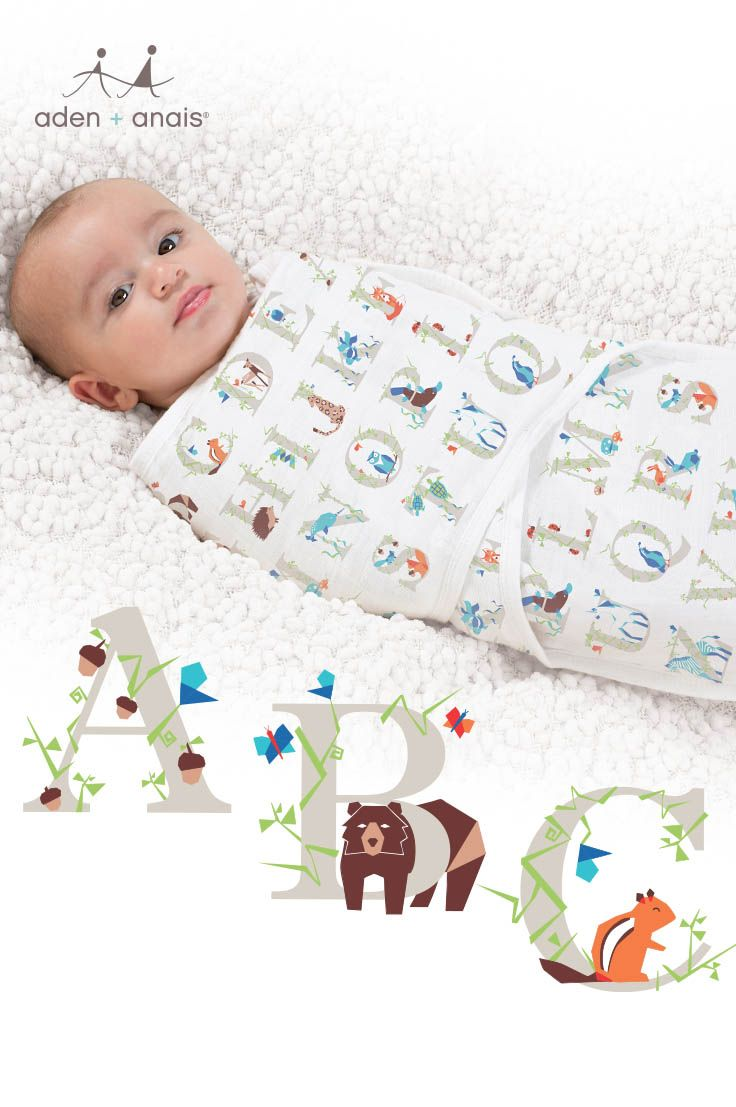 the timehonored tradition of swaddling is made even