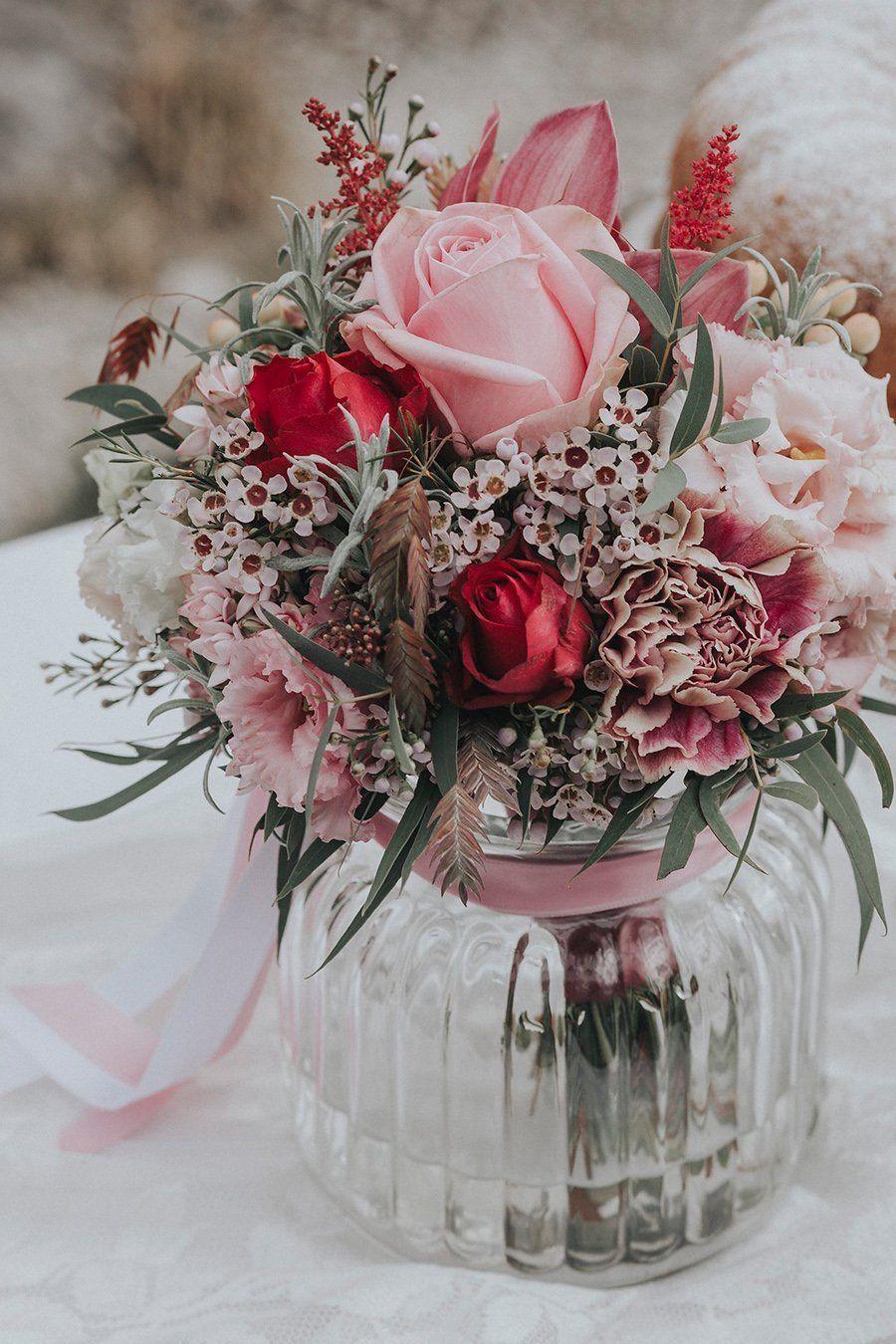 Hochzeitsideen In Rosa Tischdeko Pinterest Wedding Venue