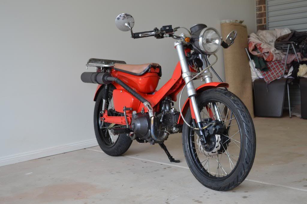 Photo Dsc 0002 Zps1f1fb2f7 Jpg Modifying Motorbike Pinterest