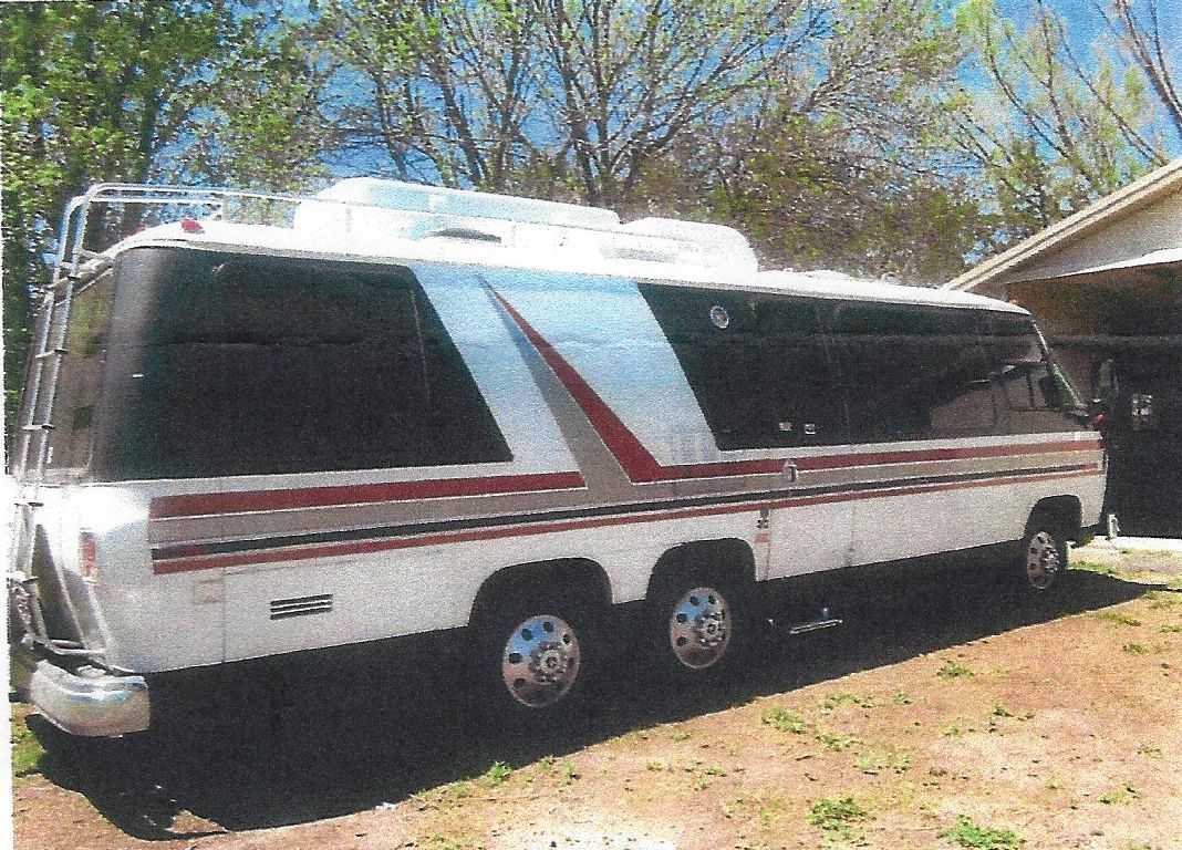 Gmc Motorhomes For Sale Motorhomes For Sale Motorhome Gmc