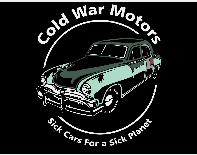 Pin By Donovan Elder On Cold War Motors