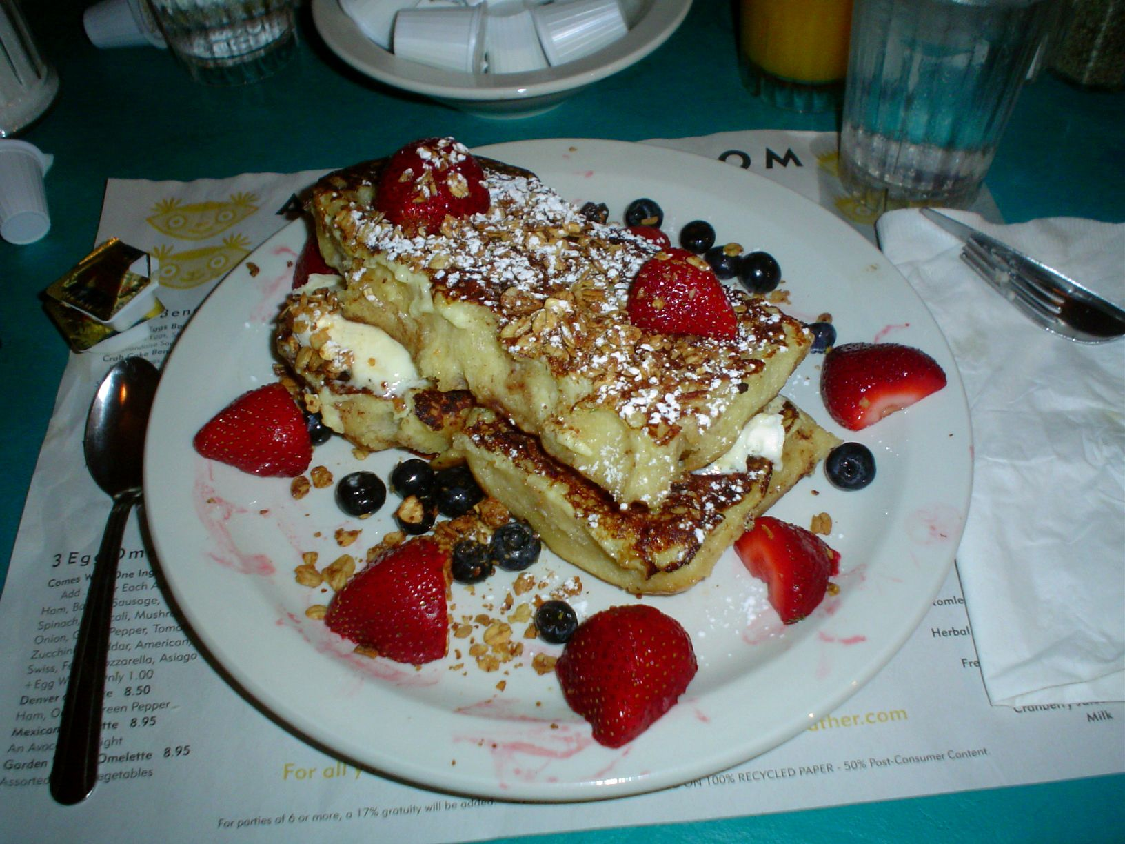The Best Breakfast Places in America Good breakfast