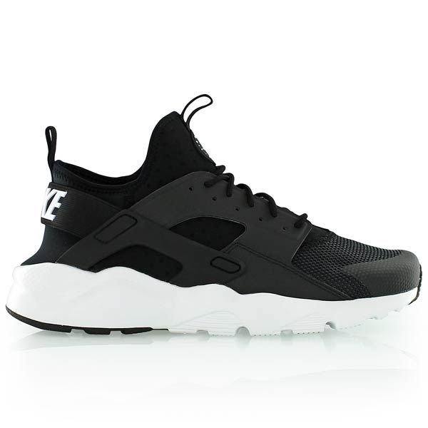 in stock 5e116 73b72 nike AIR HUARACHE RUN ULTRA BLACK WHITE-ANTHRACITE-WHITE