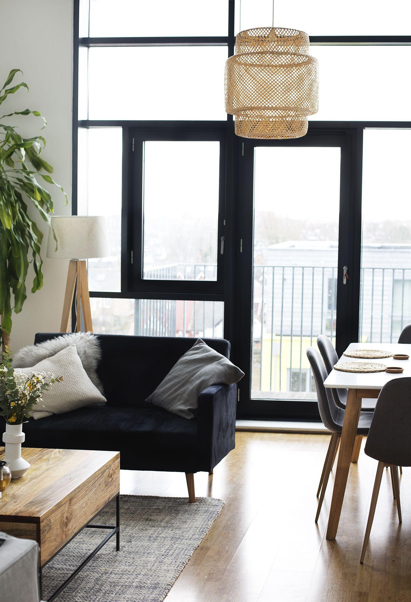 Our Living Room Tour | Room tour, Living rooms and Room
