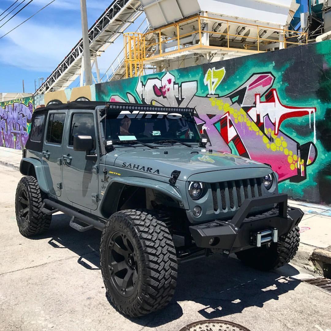 Pin by Yordy on O O Jeep wheels
