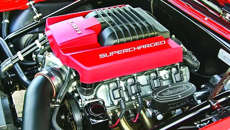 Fire Breathing 700hp 1969 Camaro Lous Change Cars Pinterest