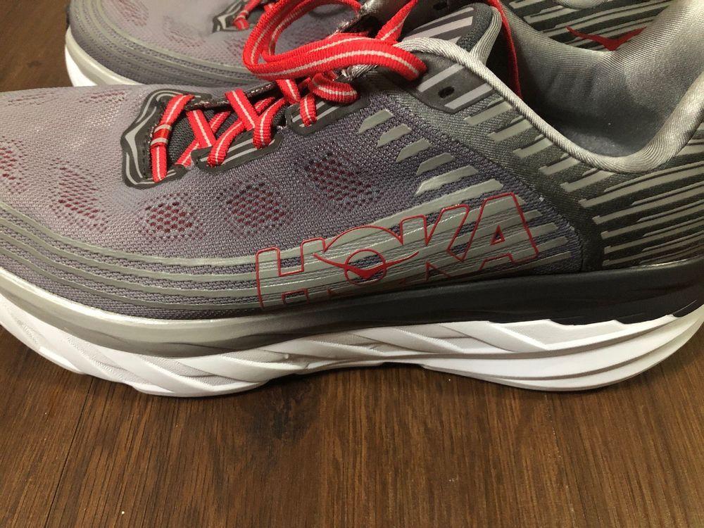 126bbe263e1f84 HOKA ONE ONE Bondi 6 Mens US Size 11.5 EE  fashion  clothing  shoes   accessories  mensshoes  athleticshoes (ebay link)