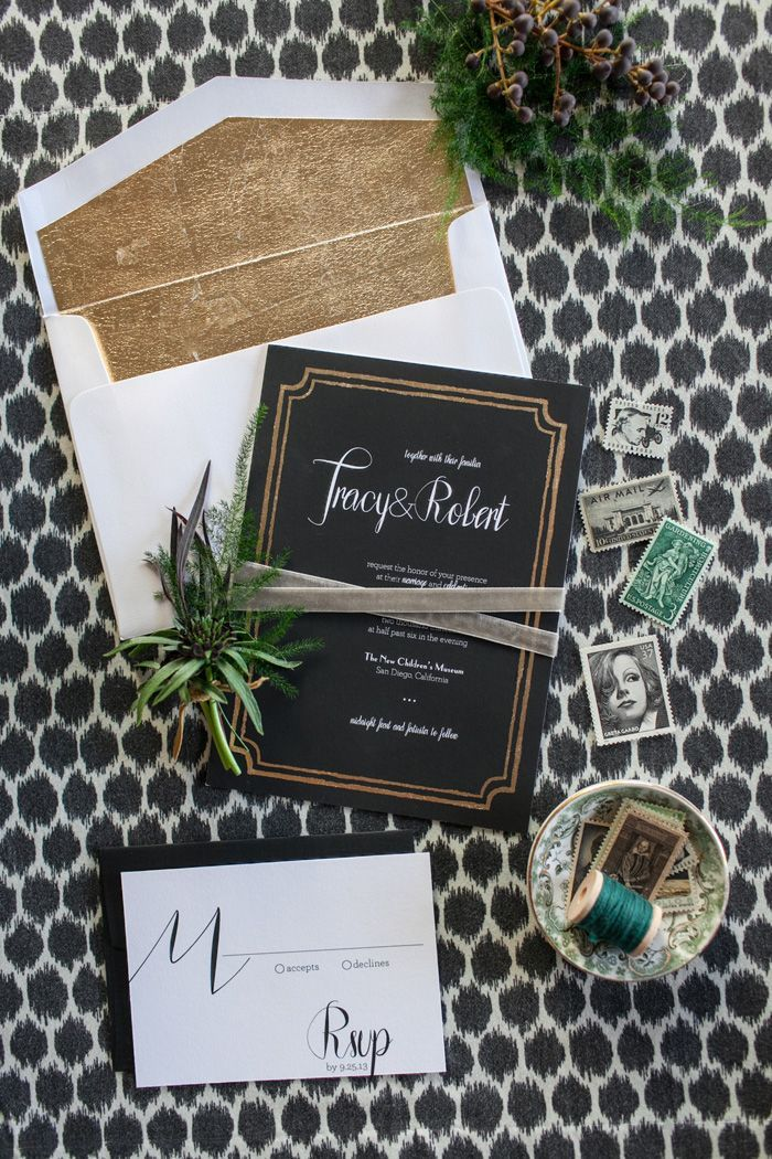 Yesterday, we posted the top wedding trends in 2015 according to one of the best wedding planners in Chicago, Shannon Gail. In her forecast, Shannon describes the industrial style as a trend she's excited to see more of during the year. To keep the inspiration  flowing in that direction, check out a few of our favorite industrial […]