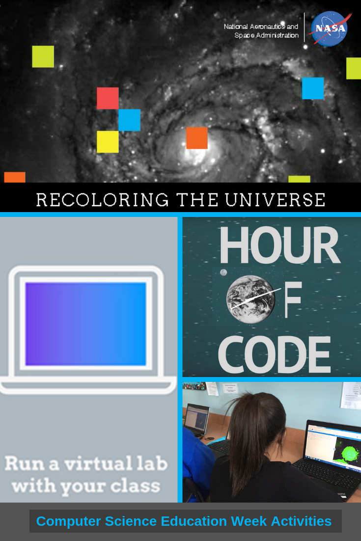 Teach basic coding using real data on exploded stars, star