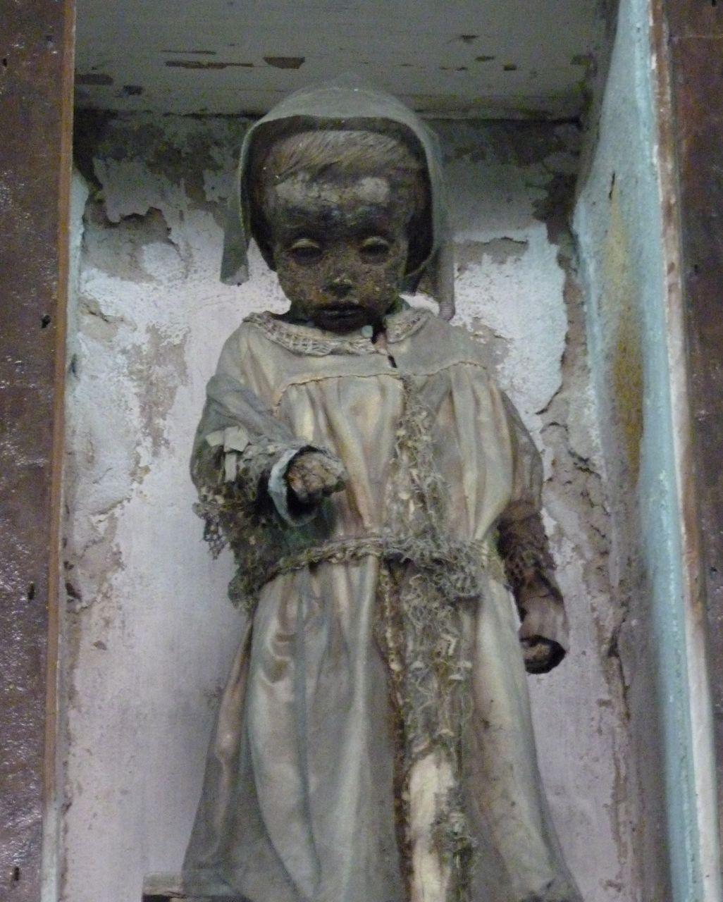 Mumien Der Welt