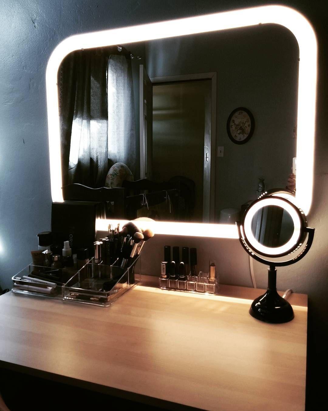 ikea storjorm - Makeup Eitelkeit Beleuchtung Ikea