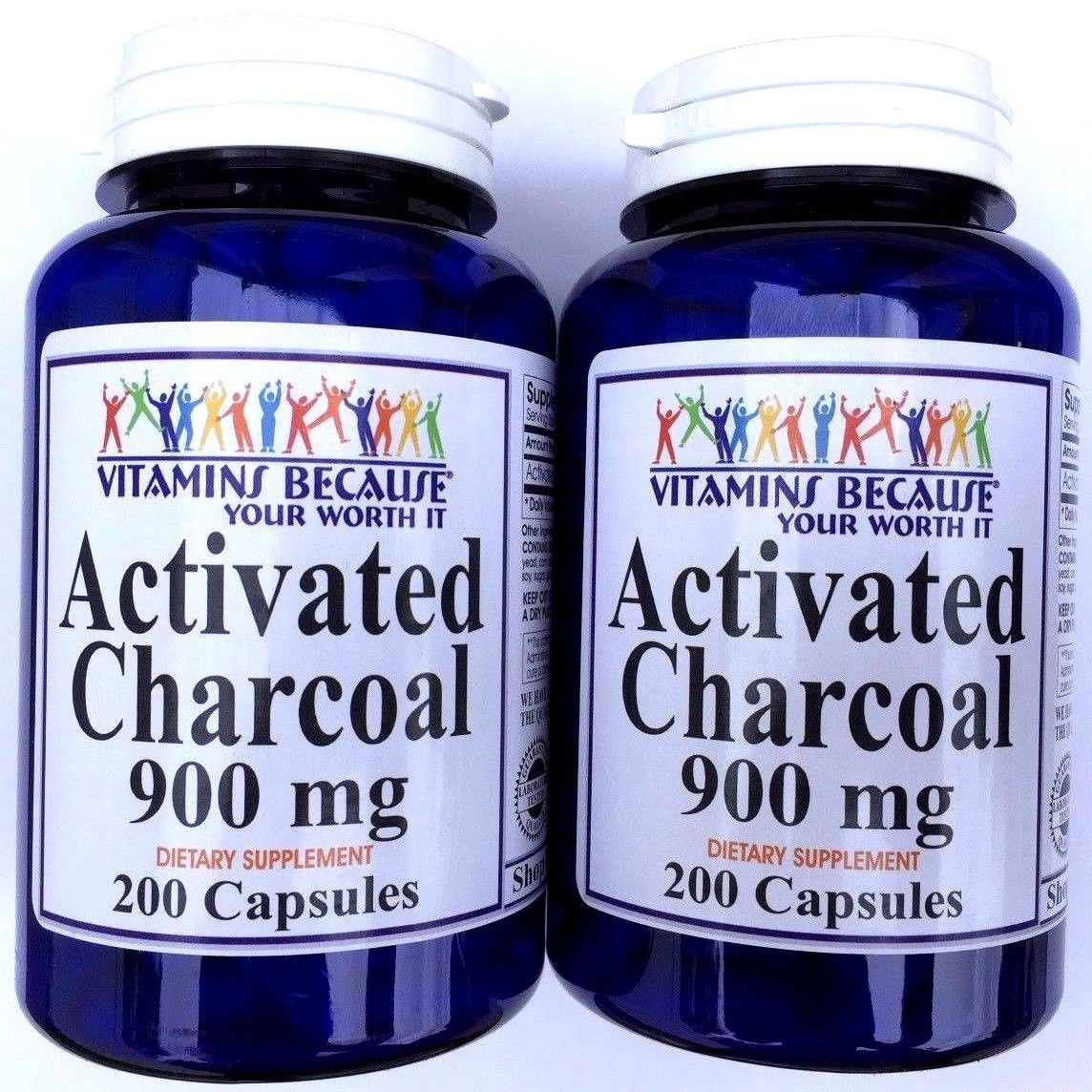 Charcoal Health