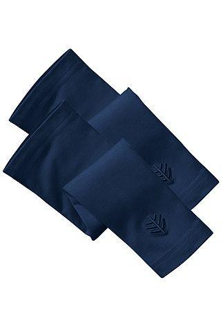 $10 Women's Swim Sun Sleeves: Sun Protective Clothing - Coolibar