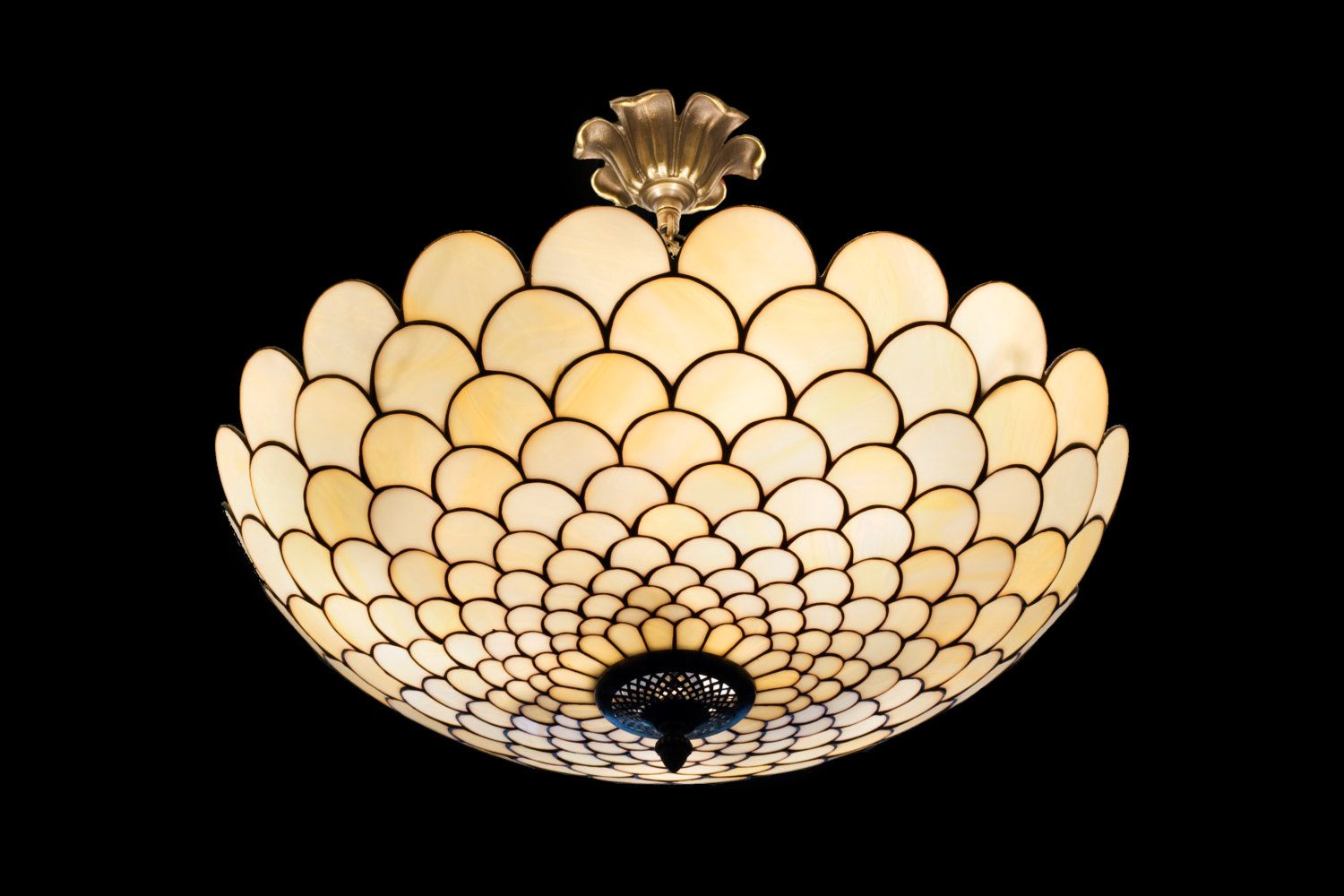 Tiffany ceiling lamp google search possibilty pinterest tiffany ceiling lamp google search aloadofball Gallery