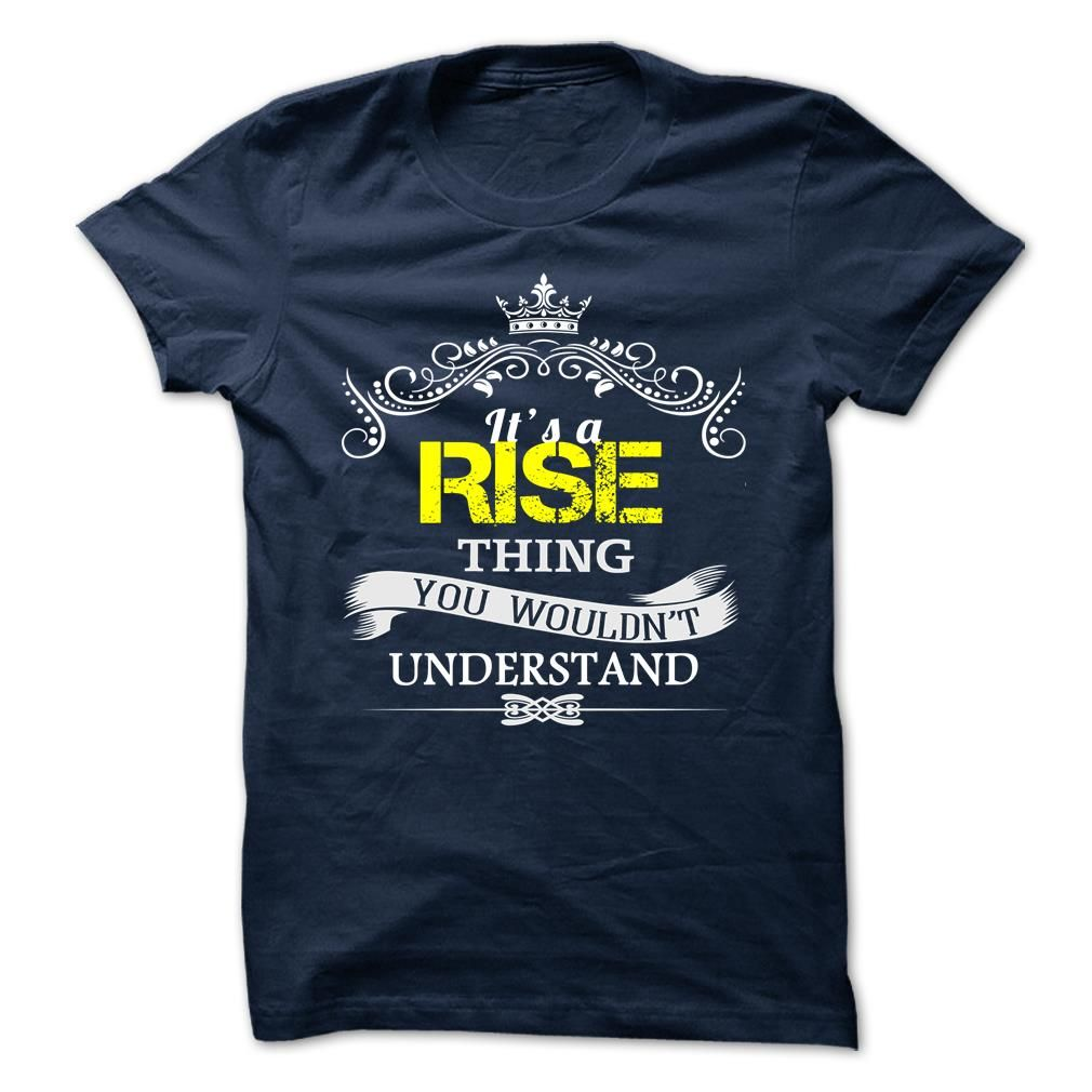 RISE T-Shirts, Hoodies. Check Price Now ==►…