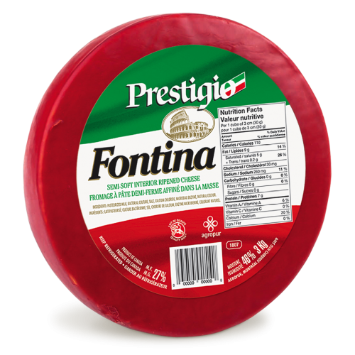 Fontina Prestigio