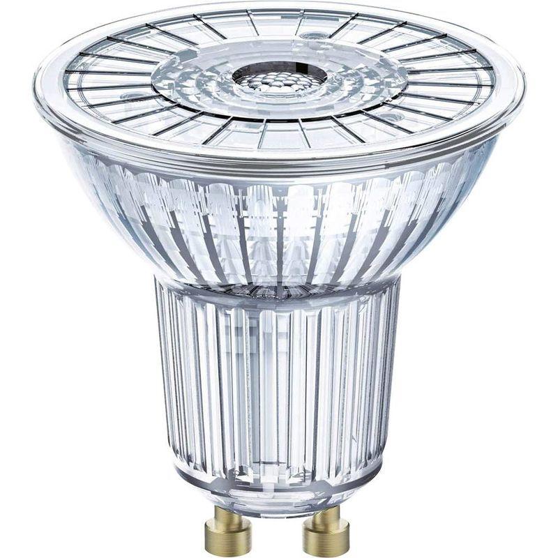 Ampoule Led Gu10 In 2020 Led Light Bulb Bulb
