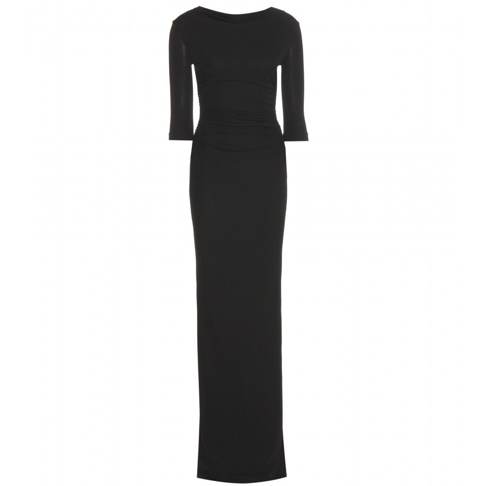 e6613031163485 mytheresa.com - Bodenlanges Stretchkleid - Abend - Kleider - Kleidung -  Luxury Fashion for Women   Designer clothing