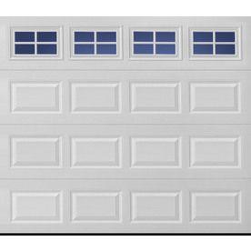 Pin By Brissa Morales On Portones In 2020 Single Garage Door White Garage Doors Garage Door Installation