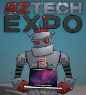AzTech Expo Debuts at SDSU Bookstore  The free event features new products and great deals from top tech companies.