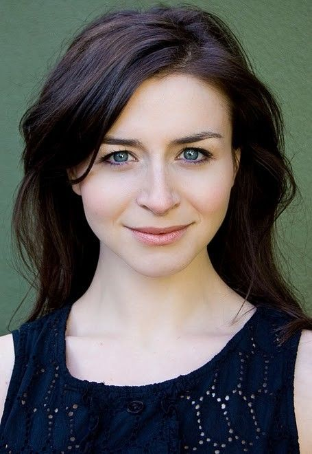 Caterina Scorsone (1981) (1-800 Missing, Grey\'s Anatomy ...