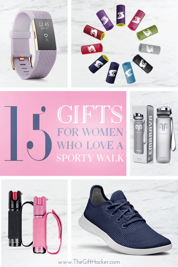 Best Gifts 2020 For Her.20 Best Gifts For Walkers For A Sporty Walk In Absolute