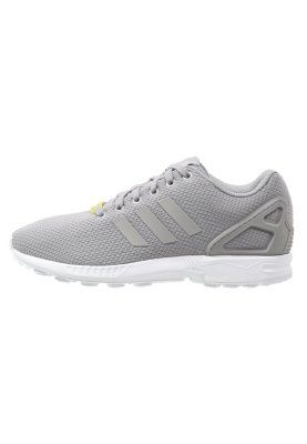 adidas Originals ZX FLUX - Sneaker low - light granite - Zalando.de 89