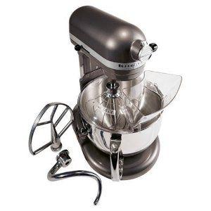 I Use My Kitchenaid Mixer All The Time I Only Wish I