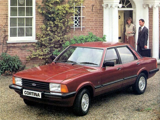 Ford Cortina Mk4 80 Classic Car Review Ford Classic Cars Classic Cars Vintage Classic Cars