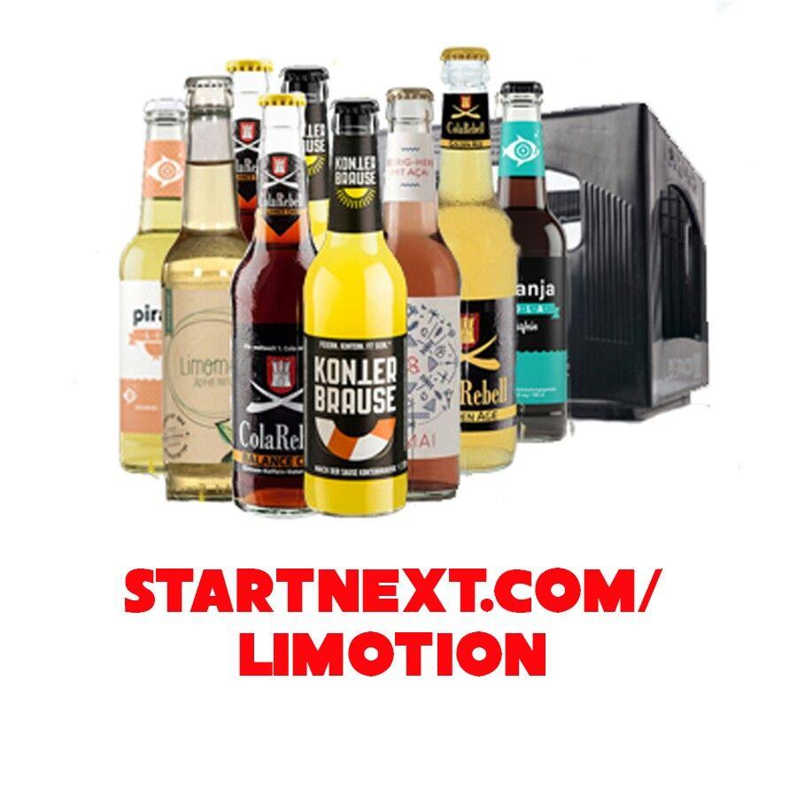 Limonaden; Kultgetränke für den Sommer | Limonade | Pinterest ...