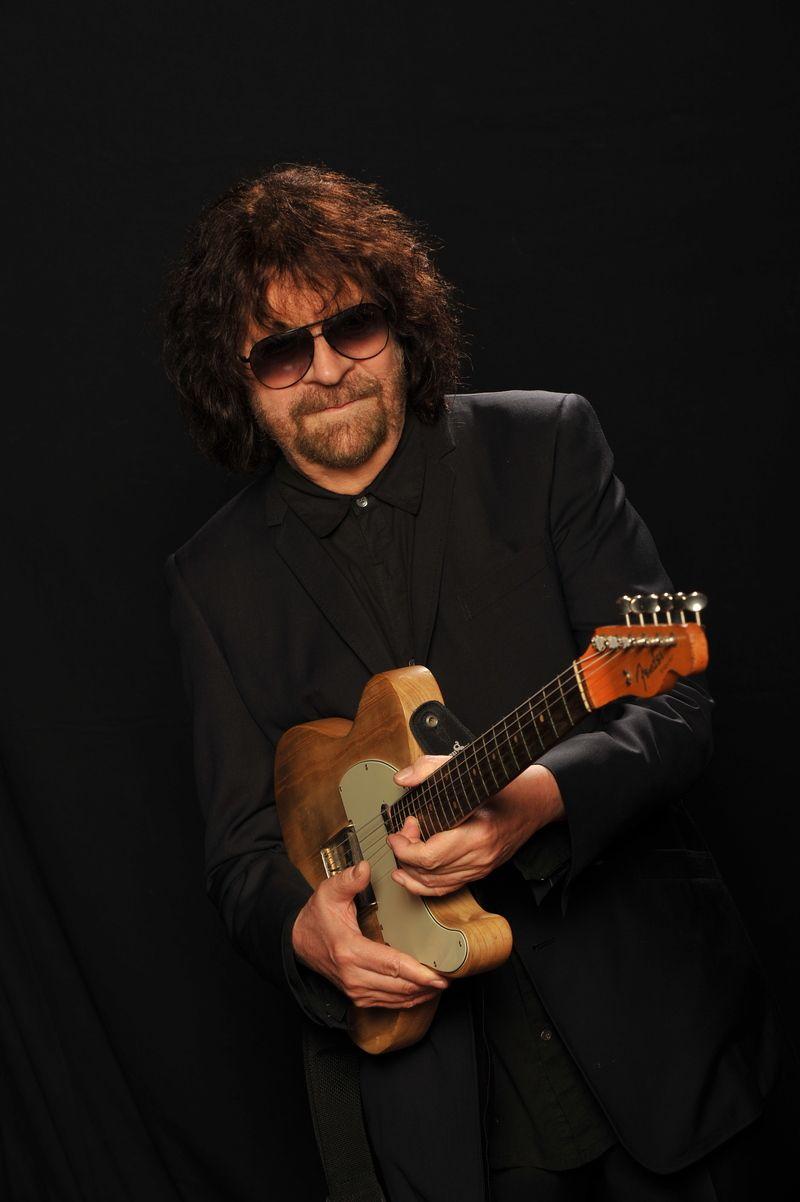 In my world of music Jeff Lynne is god | Music in 2019 ...