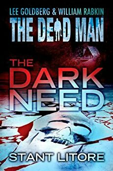 """""""The Dark Need""""  ***  Stant Litore  (2013)"""