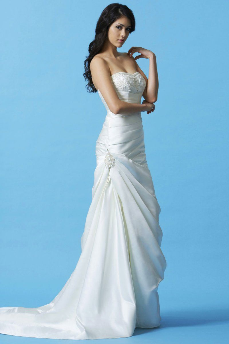 Eden Bridal GL023 | DALIA\'S DRESSES | Pinterest | Art deco wedding ...