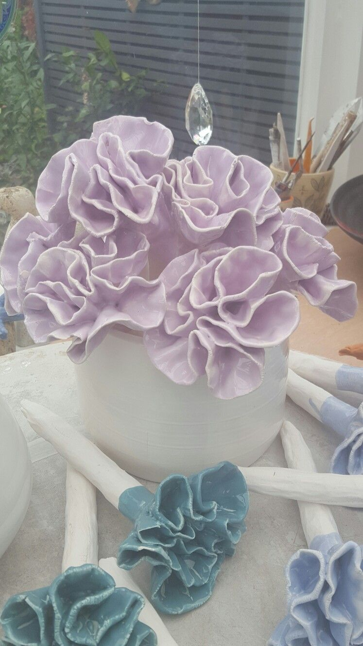 Ana Couper Ceramics NZ