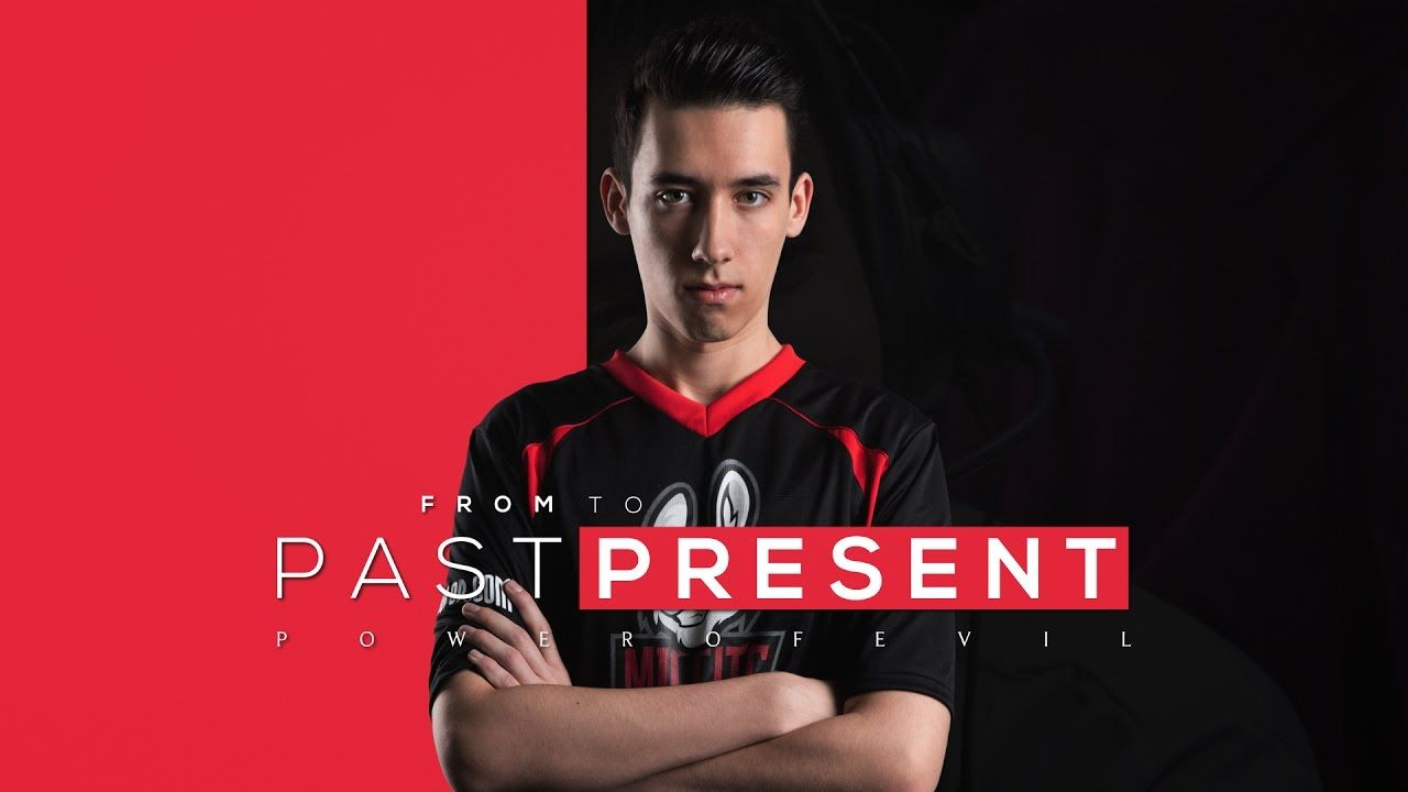 PowerOfEvil: Past to Present | Community Spotlight https://www.youtube.com/watch?v=OodRP2E89tk #games #LeagueOfLegends #esports #lol #riot #Worlds #gaming