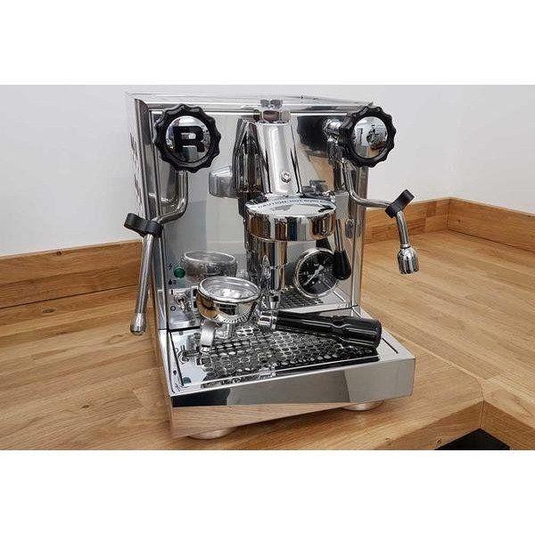 Rocket Appartamento Espresso Machine   Copper   My Espresso Shop