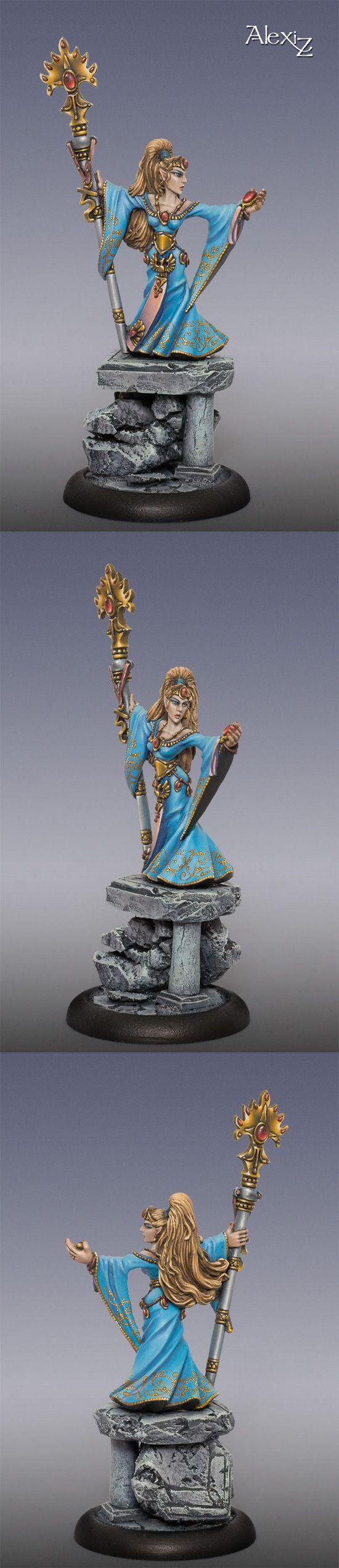 Alarielle, Everqueen of Averlorn