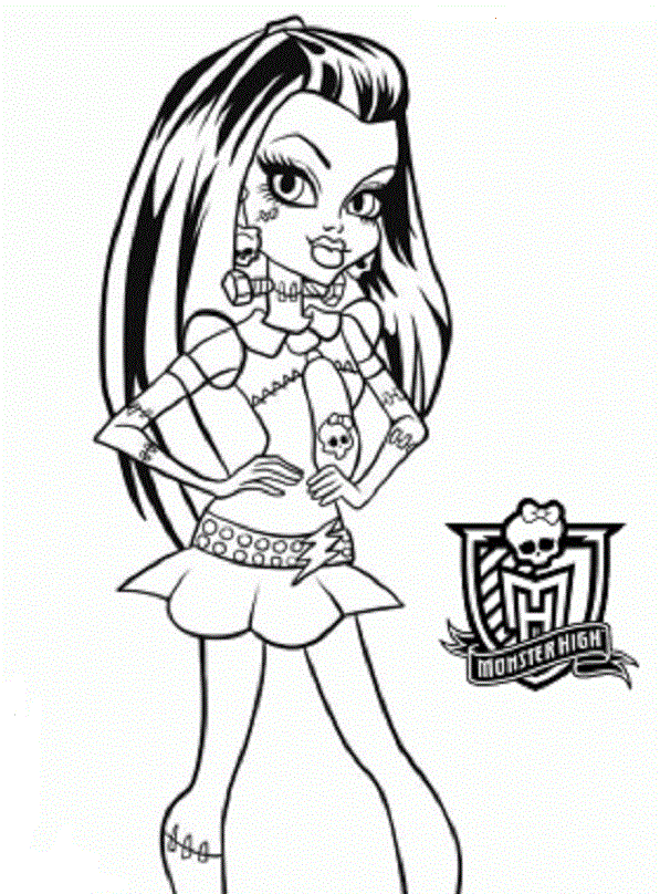 monster high 46 with images  monster high monster high